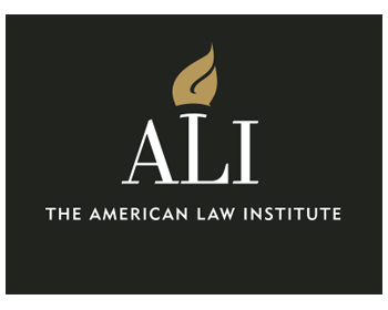 ALI logo in black
